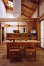 「家づくりカフェ」はじまります。_d0021969_1401620.jpg