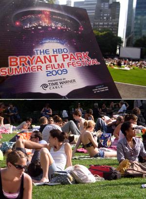 Bryant Park Summer Film Festival 2009 _b0007805_1110775.jpg