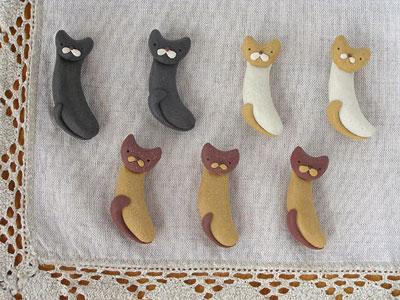 猫の箸おき☆_f0143412_00408.jpg