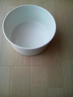 洗い桶_b0068017_18474492.jpg