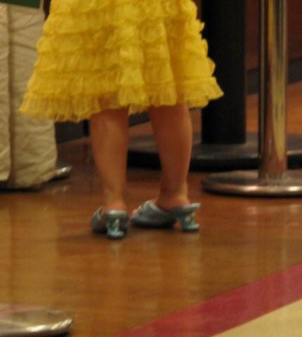 High heels_c0157558_10384243.jpg