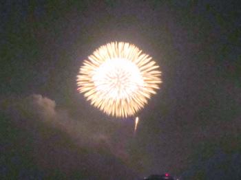 2009.8.8 東京湾花火大会_a0083571_22354916.jpg