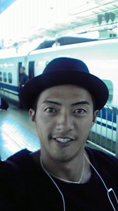 京都〜です!_d0118072_149307.jpg