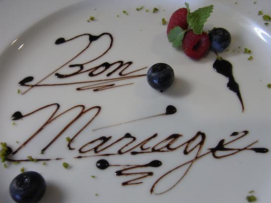 BON MARIAGE!_e0180680_22253762.jpg