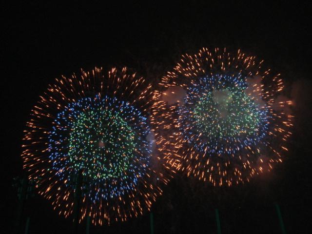第22回東京湾大華火祭_e0028505_8203087.jpg