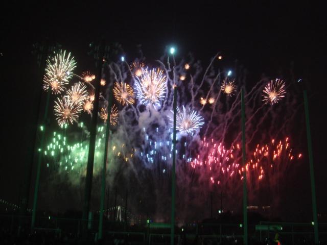 第22回東京湾大華火祭_e0028505_8205637.jpg