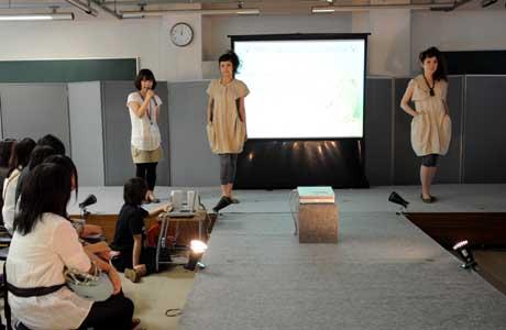 8月8日、9日NSCカレッジでは体験入学を開催しました。  その2_b0110019_1859177.jpg