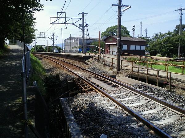 四国百駅巡礼~日本一短い駅~_c0001670_817391.jpg