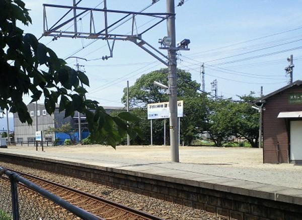 四国百駅巡礼~日本一短い駅~_c0001670_8182914.jpg