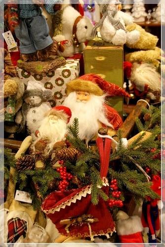 日帰り那須旅行 PART3 那須のクリスマスタウン_b0145398_1947091.jpg