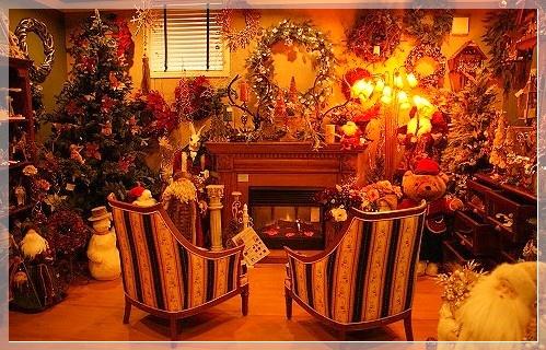 日帰り那須旅行 PART3 那須のクリスマスタウン_b0145398_19472417.jpg