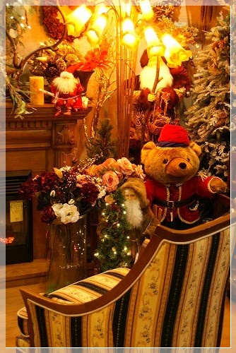 日帰り那須旅行 PART3 那須のクリスマスタウン_b0145398_19475478.jpg