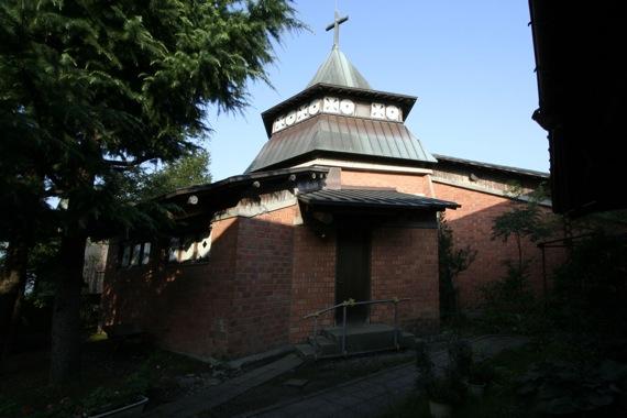 新発田カトリック教会_e0054299_1345644.jpg