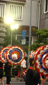 しゃんしゃん祭り_f0197821_12204521.jpg