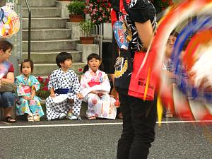 しゃんしゃん祭り_f0197821_1230188.jpg