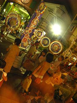 しゃんしゃん祭り_f0197821_12541557.jpg