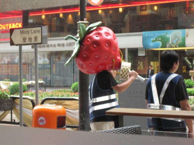 香港から戻ってま~す。_e0131324_10123257.jpg