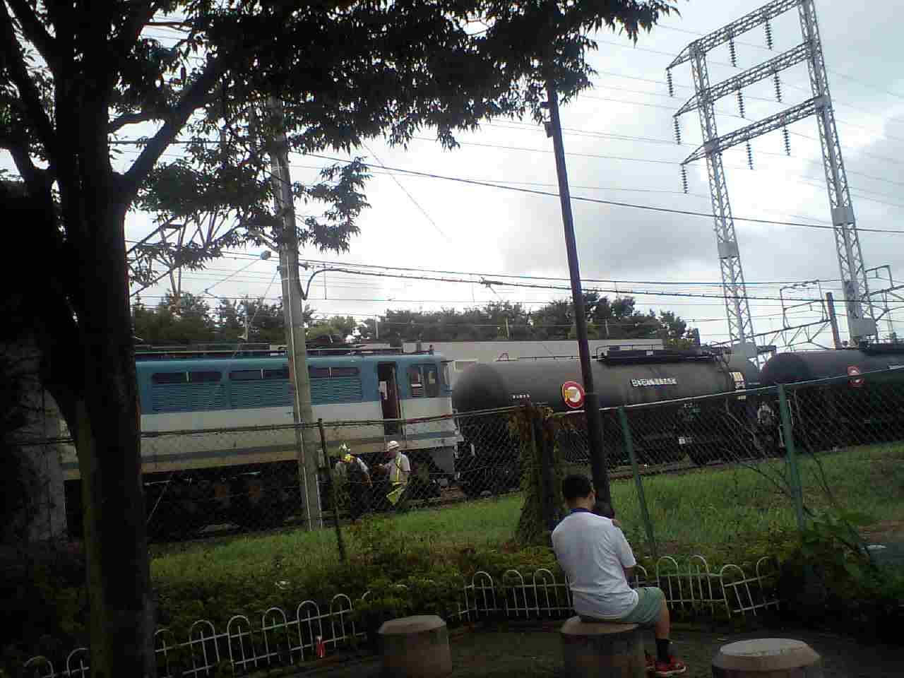 現在浜川崎線運休_d0057733_1556353.jpg