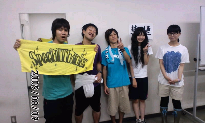 週末から昨日の大阪_d0136635_1555154.jpg