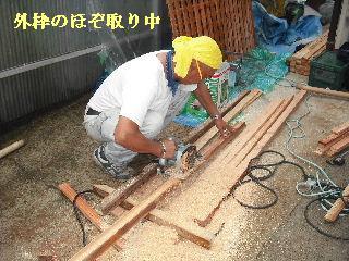 塗装工事と関連作業_f0031037_21511086.jpg