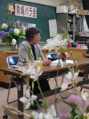 野村先生の講演_a0094959_15142171.jpg