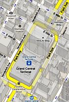 グランド・セントラル・ターミナルの外観をかなり間近で見れます_b0007805_90561.jpg