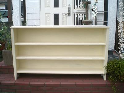 木製本棚。_b0125443_19563042.jpg
