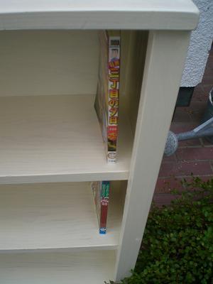 木製本棚。_b0125443_204294.jpg