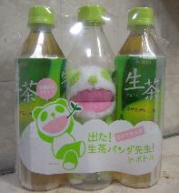 生茶パンダ先生ゲット!_e0033570_21513613.jpg