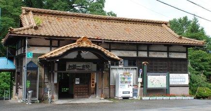北陸鉄道石川線 加賀一の宮駅_e0030537_23173827.jpg