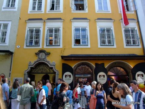 モーツァルトな街 ザルツブルク_a0092659_1353459.jpg