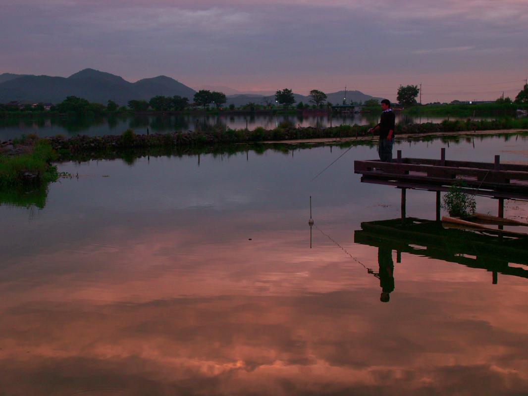 琵琶湖で オフ会 西湖  3_f0021869_2295263.jpg