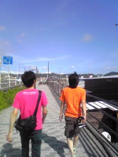 『CABANON \'09』@CABANON\'09 DIAMOND CIRCUS〜鎌倉市由比ガ浜海岸〜_b0096775_23202589.jpg