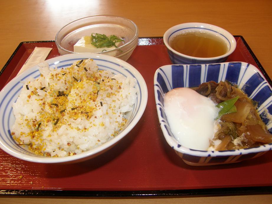 関目食堂(まいどおおきに食堂)  関目高殿店_c0118393_11444488.jpg