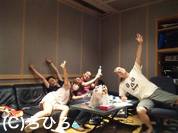 レコーディング中継21〜MIX、終わりました!!〜_a0114206_0425879.jpg