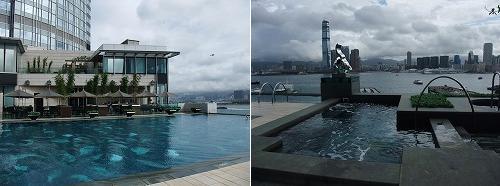 フォーシーズンズ香港のスパ_c0184265_1140780.jpg