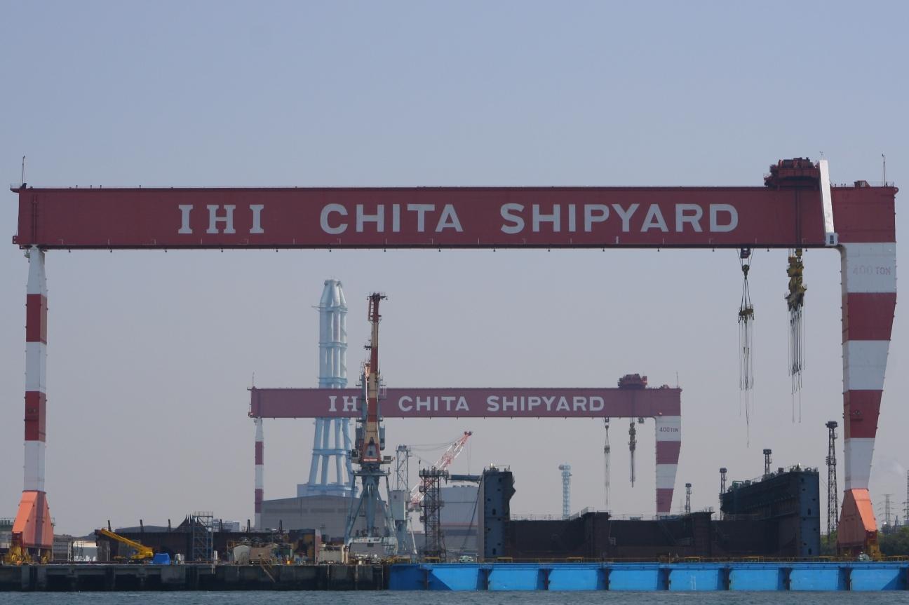 造船・船舶の画像
