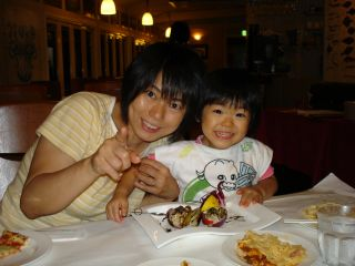 牛田よいとこ、アル・ピッツォはおいしいイタリアン!_e0166301_04725100.jpg