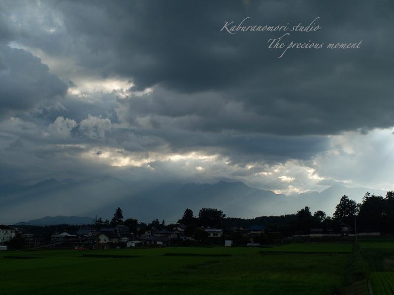 09/8/11     台風が過ぎた日の空_c0137403_20302669.jpg
