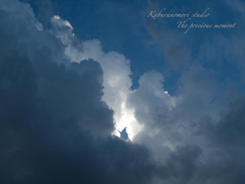 09/8/11     台風が過ぎた日の空_c0137403_20314259.jpg
