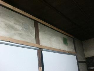 吉野工場の壁板施行_c0124828_015211.jpg