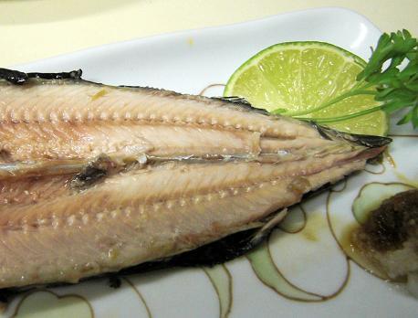 秋刀魚!_c0119140_1353029.jpg