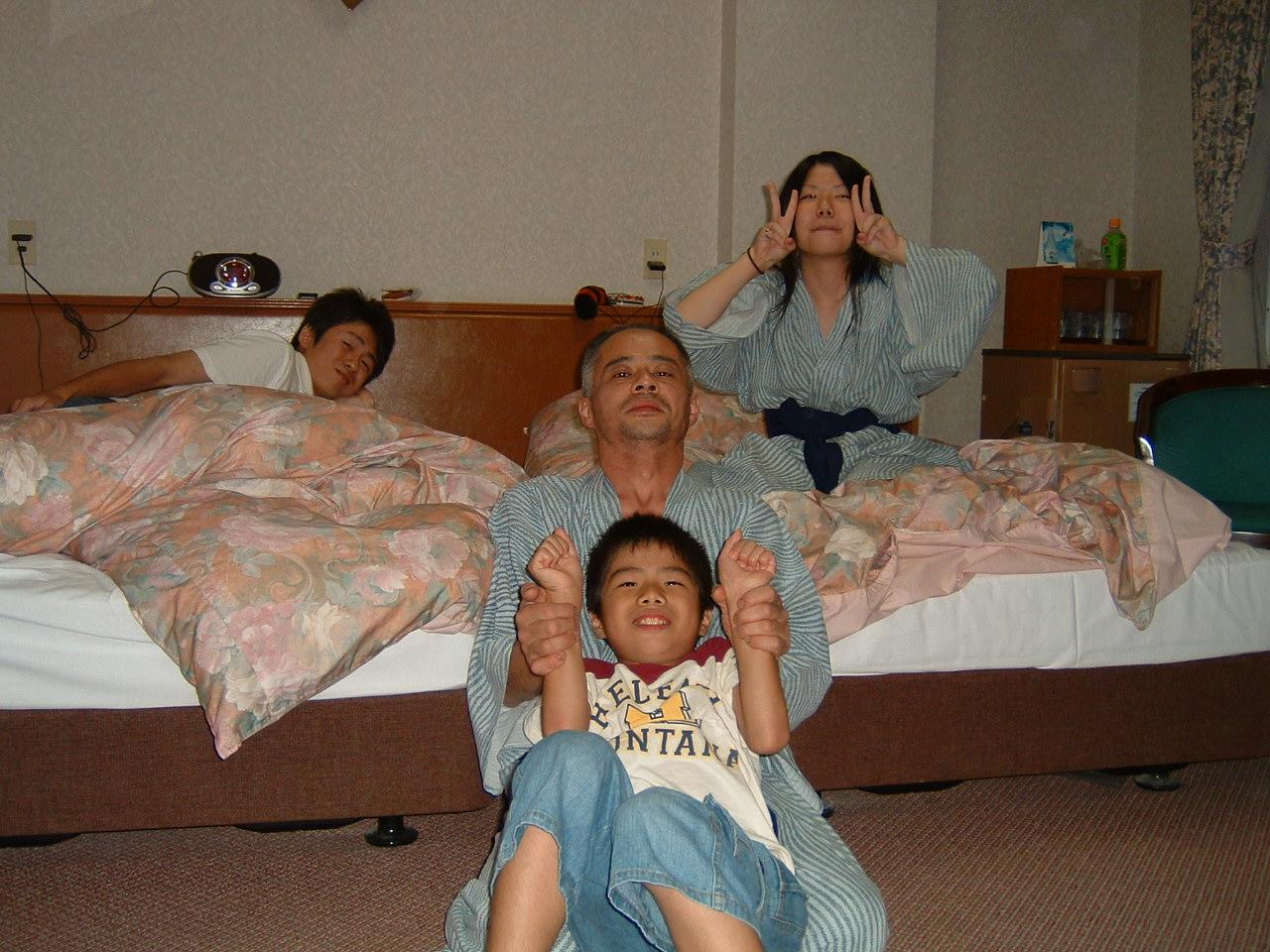 家族旅行_e0061778_1614779.jpg