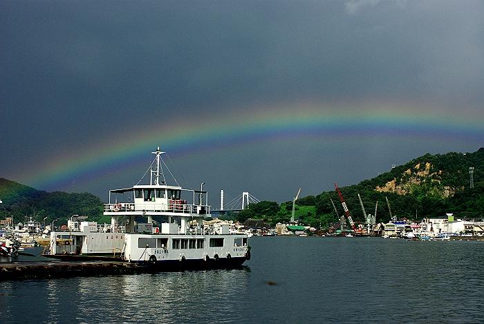 虹の架け橋_c0152379_7453412.jpg