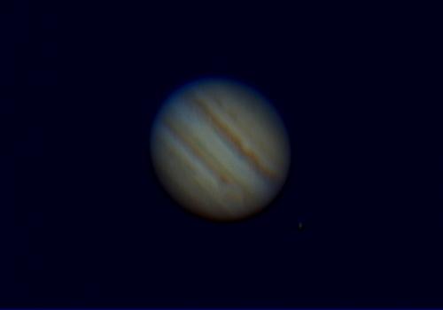木星と大赤斑_e0089232_548144.jpg