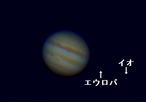 木星と大赤斑_e0089232_550418.jpg
