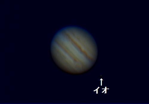 木星と大赤斑_e0089232_550504.jpg