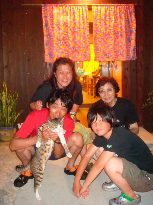 8月15日お盆休み最終日_c0070933_22384840.jpg