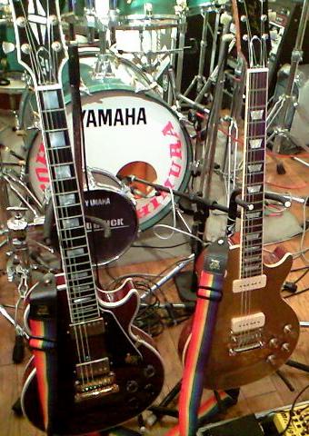 Gibson Lespaul_c0187633_5432010.jpg
