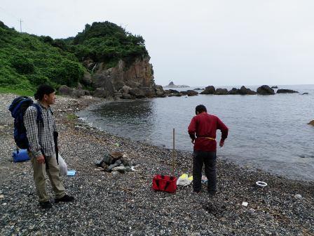 岩登り 魚瀬_d0007657_1082645.jpg